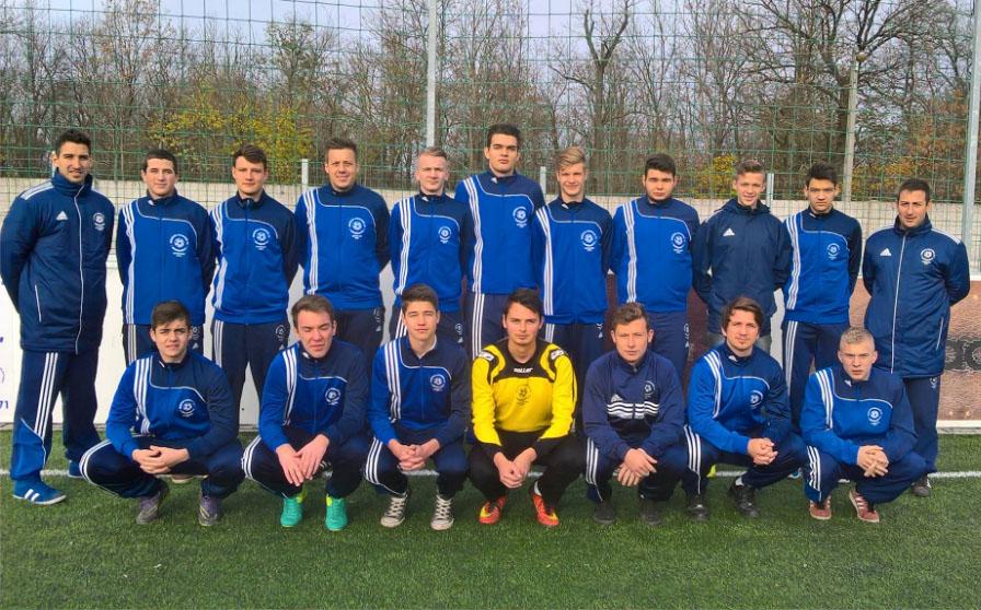 Berényi Gyermek FC U19