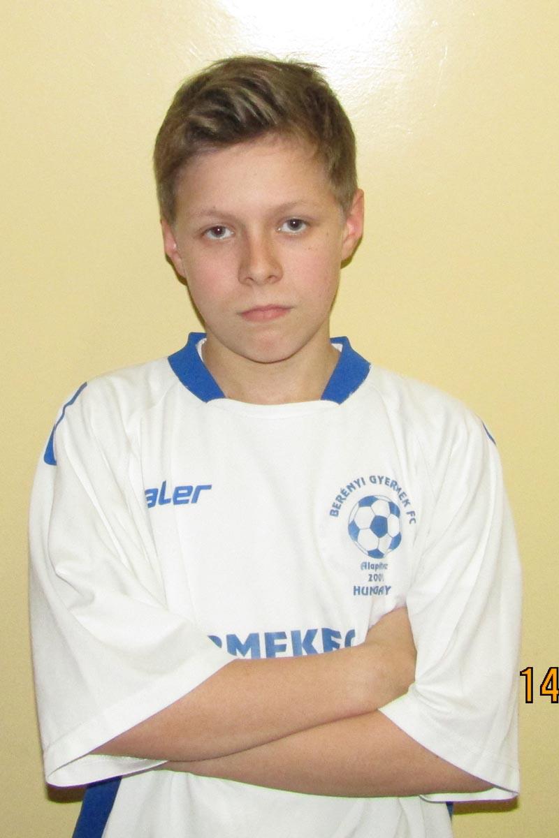 Tóth Márk Sándor