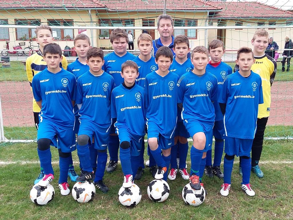 Berényi Gyermek FC U14