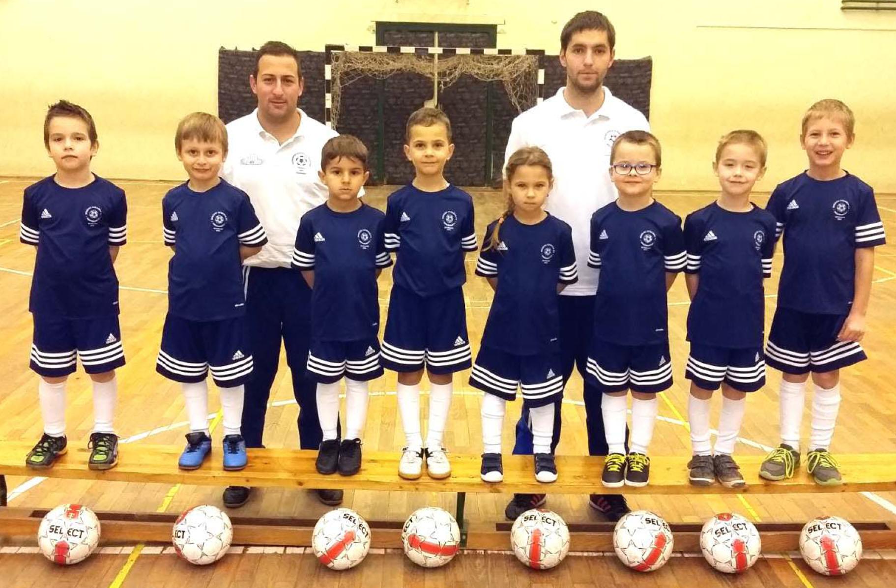 Berényi Gyermek FC U7